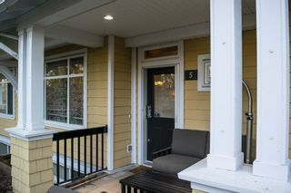 "Photo 4: 5 6878 SOUTHPOINT Drive in Burnaby: South Slope Townhouse for sale in ""CORTINA"" (Burnaby South)  : MLS®# R2143972"