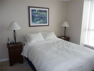 Photo 8: 804 1575 W 10TH Avenue in Vancouver: Fairview VW Condo for sale (Vancouver West)  : MLS®# V936616