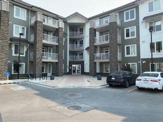 Photo 1: 1217 6118 80 Avenue NE in Calgary: Saddle Ridge Apartment for sale : MLS®# A1131832