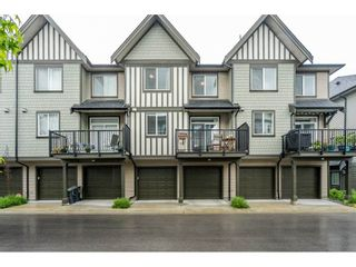 """Photo 27: 45 8050 204 Street in Langley: Willoughby Heights Townhouse for sale in """"Ashbury & Oak South"""" : MLS®# R2457635"""