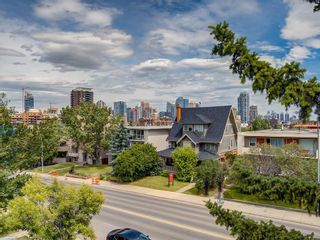 Photo 3: 401 2111 14 Street SW in Calgary: Bankview Apartment for sale : MLS®# C4305234