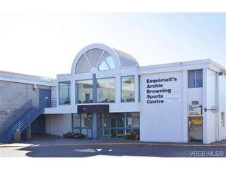 Photo 16: 208 1000 Esquimalt Rd in VICTORIA: Es Old Esquimalt Condo for sale (Esquimalt)  : MLS®# 736029