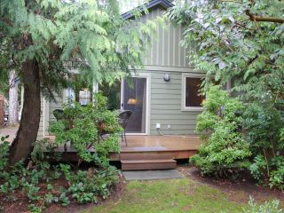Photo 12: 128 1080 RESORT DRIVE in PARKSVILLE: PQ Parksville Row/Townhouse for sale (Parksville/Qualicum)  : MLS®# 836788