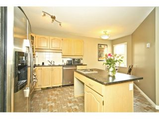 """Photo 2: 108 5565 BARKER Avenue in Burnaby: Central Park BS Condo for sale in """"BARKER PLACE"""" (Burnaby South)  : MLS®# V953563"""
