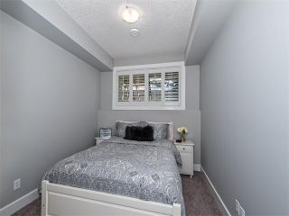 Photo 19: 35 43 SPRINGBOROUGH Boulevard SW in Calgary: Springbank Hill House for sale : MLS®# C4083171