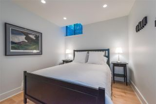 """Photo 19: 1165 W 7TH Avenue in Vancouver: Fairview VW Townhouse for sale in """"FAIRVIEW MEWS"""" (Vancouver West)  : MLS®# R2208727"""