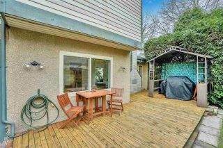 Photo 32: 6441 SHERIDAN Road in Richmond: Woodwards House for sale : MLS®# R2530068