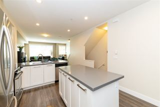 """Photo 9: 15 20967 76 Avenue in Langley: Willoughby Heights Townhouse for sale in """"Nature's Walk"""" : MLS®# R2514471"""