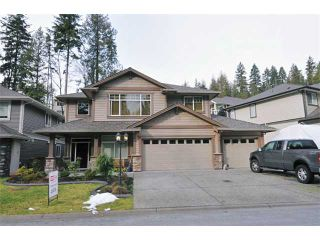 Photo 1: 18 13210 SHOESMITH Crest in Maple Ridge: Silver Valley House for sale : MLS®# V927980