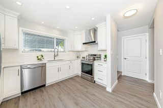 "Photo 11: 2867 NEPTUNE Crescent in Burnaby: Simon Fraser Hills Townhouse for sale in ""Simon Fraser Hills"" (Burnaby North)  : MLS®# R2582519"