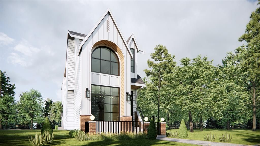 Main Photo: 2034 8 Avenue SE in Calgary: Inglewood Detached for sale : MLS®# A1138192