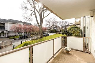 Photo 20: 101 2125 Oak Bay Ave in Oak Bay: OB South Oak Bay Condo for sale : MLS®# 837058