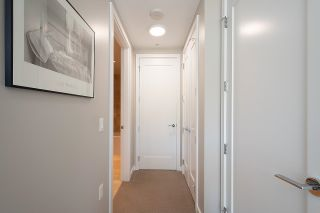 """Photo 24: 410 181 W 1ST Avenue in Vancouver: False Creek Condo for sale in """"The Brook"""" (Vancouver West)  : MLS®# R2614809"""