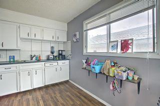 Photo 13: 12009 36 Street in Edmonton: Zone 23 House Half Duplex for sale : MLS®# E4261986