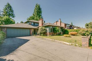 Photo 1: 19558 116B Ave Pitt Meadows MLS 2100320 3 Bedroom 3 Level Split