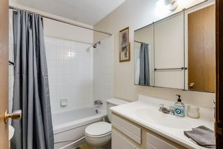 Photo 13: 42 51 BIG HILL Way SE: Airdrie Row/Townhouse for sale : MLS®# C4294757