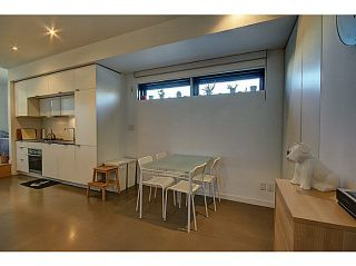 "Photo 9: 505 12 WATER Street in Vancouver: Downtown VW Condo for sale in ""GARAGE"" (Vancouver West)  : MLS®# V1141665"