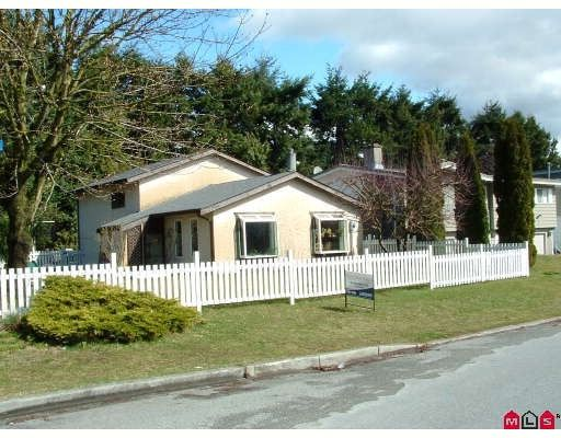 Main Photo: 2964 PROSPECT Street in Abbotsford: Abbotsford West House for sale : MLS®# F2906896