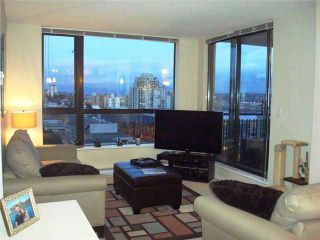 Photo 2: 1306 814 ROYAL Avenue in New Westminster: Downtown NW Condo for sale : MLS®# V867947