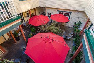 "Photo 35: 201 23343 MAVIS Avenue in Langley: Fort Langley Townhouse for sale in ""Mavis Court"" : MLS®# R2546821"