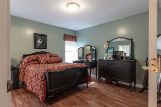 """Photo 24: 60 34332 MACLURE Road in Abbotsford: Central Abbotsford Townhouse for sale in """"IMMEL RIDGE"""" : MLS®# R2554947"""