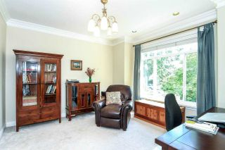 Photo 11: 3521 W 40TH AVENUE in Vancouver: Dunbar House for sale (Vancouver West)  : MLS®# R2083825