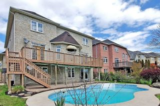 Photo 34: 38 Mackey Drive in Whitby: Lynde Creek House (2-Storey) for sale : MLS®# E4763412