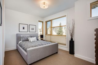 Photo 30: 1601 21 Avenue SW in Calgary: Bankview Semi Detached for sale : MLS®# A1121731