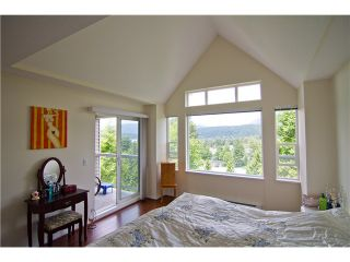 """Photo 5: 4 3033 TERRAVISTA Place in Port Moody: Port Moody Centre Townhouse for sale in """"GLENMORE"""" : MLS®# V896446"""