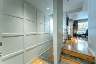 """Photo 8: 9 877 W 7TH Avenue in Vancouver: Fairview VW Townhouse for sale in """"EMERALD COURT"""" (Vancouver West)  : MLS®# R2341517"""