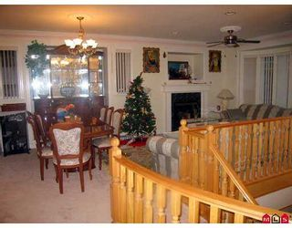 Photo 6: 15035 92ND Ave in Surrey: Fleetwood Tynehead House for sale : MLS®# F2703324