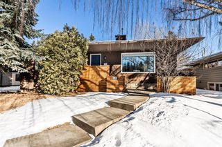 Main Photo: 3408 10 Street SW in Calgary: Elbow Park Detached for sale : MLS®# A1069889