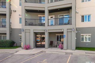 Photo 2: 101 110 Hampton Circle in Saskatoon: Hampton Village Residential for sale : MLS®# SK870724