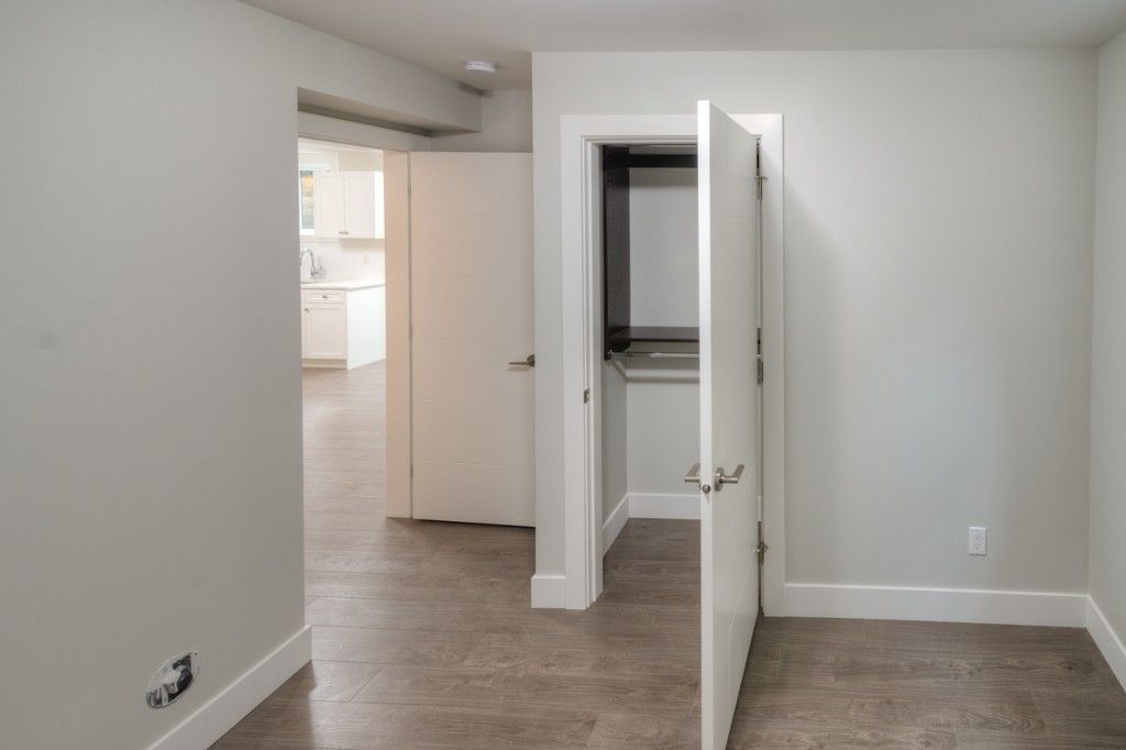 Photo 26: Photos: 439 ELMER Street in New Westminster: The Heights NW House for sale : MLS®# R2063594