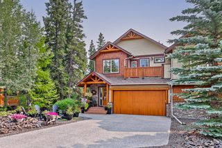 Photo 32: 140 Krizan Bay: Canmore Semi Detached for sale : MLS®# A1130812