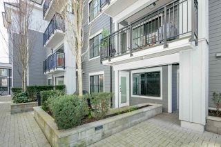Photo 18: 109 202 LEBLEU Street in Coquitlam: Maillardville Condo for sale : MLS®# R2562521