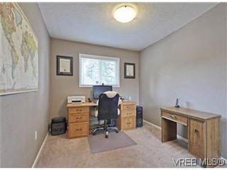 Photo 17: A 2999 Glen Lake Road in VICTORIA: La Glen Lake Strata Duplex Unit for sale (Langford)  : MLS®# 299031