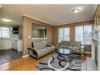"""Photo 6: 27 31501 UPPER MACLURE Road in Abbotsford: Abbotsford West Townhouse for sale in """"Maclure Walk"""" : MLS®# R2346484"""