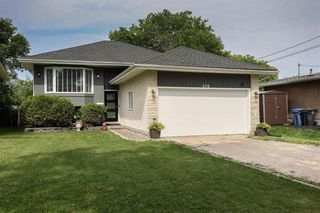 Photo 44: 676 Community Row in Winnipeg: Charleswood Residential for sale (1G)  : MLS®# 202115287
