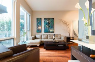 """Photo 17: 1075 EXPO Boulevard in Vancouver: Yaletown Townhouse for sale in """"MARINA POINTE"""" (Vancouver West)  : MLS®# R2253361"""