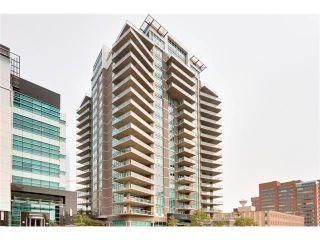 Photo 38: 606 530 12 Avenue SW in Calgary: Connaught Condo for sale : MLS®# C4027894