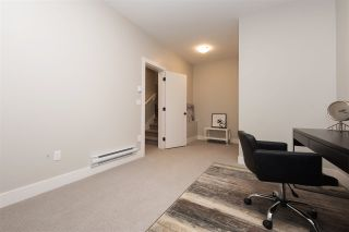 """Photo 4: 125 3528 SHEFFIELD Avenue in Coquitlam: Burke Mountain Townhouse for sale in """"WHISPER"""" : MLS®# R2137429"""