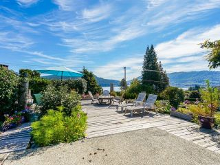 Photo 33: 612 BAYCREST Drive in North Vancouver: Dollarton House for sale : MLS®# R2616316