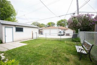 Photo 17: 1216 Mulvey Avenue in Winnipeg: Residential for sale (1Bw)  : MLS®# 1913582