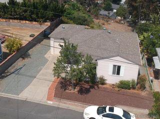 Photo 2: LA MESA House for sale : 2 bedrooms : 4628 Pomona Avenue
