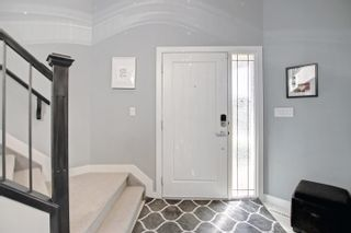 Photo 2: 78 Woodhill Lane: Fort Saskatchewan House for sale : MLS®# E4262191