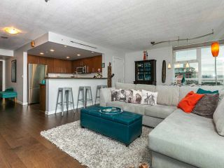 Photo 4: 604 125 MILROSS AVENUE in Vancouver: Downtown VE Condo for sale (Vancouver East)  : MLS®# R2436214