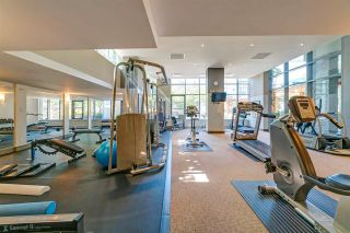 """Photo 18: 2703 660 NOOTKA Way in Port Moody: Port Moody Centre Condo for sale in """"Nahanni by Polygon"""" : MLS®# R2580648"""