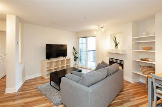 "Photo 3: 313 1989 DUNBAR Street in Vancouver: Kitsilano Condo for sale in ""THE SONESTA"" (Vancouver West)  : MLS®# R2526928"
