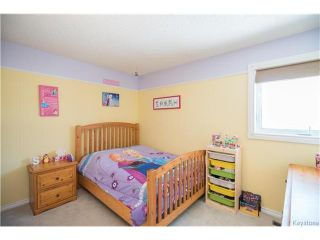 Photo 11: 595 Paddington Road in Winnipeg: River Park South Residential for sale (2F)  : MLS®# 1704729